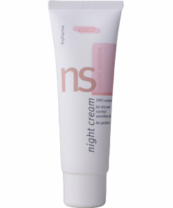 Ночной крем Natural Sensitive (Natural Sensitive Night Cream)