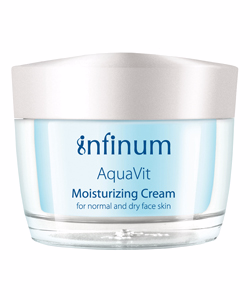 Увлажняющий крем Aqua Vit (AquaVit Moisturizing Cream for Normal and Dry Face Skin)