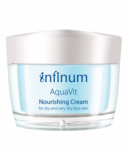 Питательный крем Aqua Vit (AquaVit Nourishing Cream for Dry and Very Dry Face Skin)